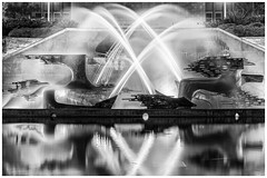 Day 70-365: Fountain (LivingStone Images) Tags: 11mar17 2017 365the2017edition 3652017 civicpark day70365 fountain huntervalley longexposure magiclantern newcastle nikcollection places silverefexpro2 water