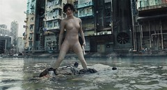 GHOST IN THE SHELL (Unification France) Tags: