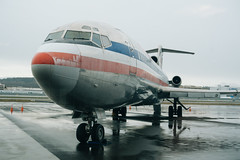 DSC07705.jpg (Backpacking With Bacon) Tags: 727 boeing727 boeing airplane