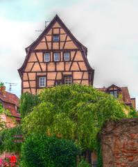 Maison à colombage Colmar. Alsace (Co-jjack) Tags: colmar alsace village ville colombage maison maisoncolombage hautrhin hdrenfrancais hdrsingleraw