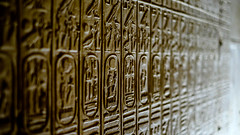 List of Kings (mikeriddle1984) Tags: abydos adventure egypt history luxor nile temple travel carving hieroglyphics stone king pharaoh rameses