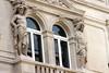 Atlantes en pied (philippeguillot21) Tags: sculpture statue atlante paris france europe pixelistes canon