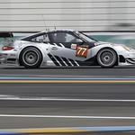 2013 24 Hours of Le Mans Test Day - June 8-9, 2013 - Le Mans, France<br> Photo © Porsche AG