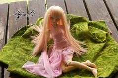 Only for you (KiliaraNerium) Tags: dark des elf bjd soo oleander mnf nerium neriumoleander minifee