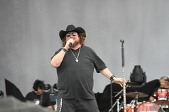 Colt Ford Performing
