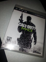 Call of Duty MW3 (Oasisantonio) Tags: gamer callofduty ps3 mw3
