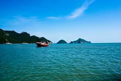 Thailand - Traumstrand II