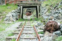 camino a la mina (LRCAN) Tags: espaa nikon asturias lagos picosdeeuropa covadonga lorcan cangasdeons d90 2013 principadodeasturias lorcanpictures