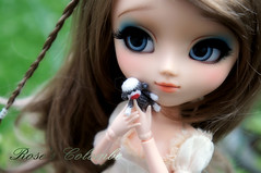 SOLD (Rose*aime*OH!) Tags: beautiful beauty pullip poupée pullipdoll pullipfc