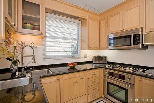 Cozinhas planejadas com bancadas