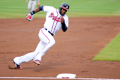 Jason Heyward | Atlanta Braves