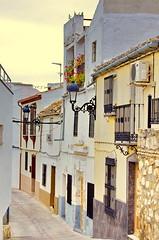 Sur la N432 entre Cordoue et Grenade, BAENA 14 (paspog) Tags: spain andalucia andalusia espagne spanien andalousie baena