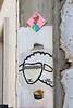 The Sheepest, Bastek and TONA (mahtieuc) Tags: streetart paris france art îledefrance sheep urbanart bastek tona artderue arturbain rueducoloneldriant thesheepest