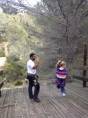 La Reserva del Puig de Galatzo, Mallorca (In My Shoes Travel) Tags: mallorca majorca ziplining puenting climbingmallorca lareservamallorca lareservadelpuigdegalatzo adventureactivitiesmallorca adventureinmallorca adventureinmajorca