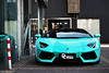 Tiffany Blue (This will do) Tags: