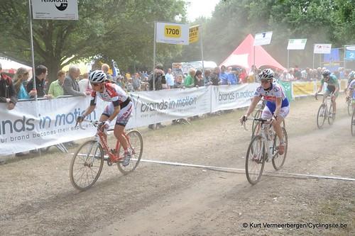 Nieuwelingen & juniors Kessel (686)