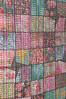 Lucky Girl back (Lynn Carson Harris) Tags: quilt linen sewing luckygirl sisboom jenniferpaganelli