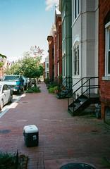 (breathnaighphoto) Tags: street film washingtondc nw t5 yashica
