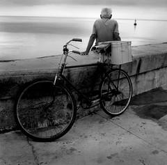 """""""En bici y a lo loco"""" - El Arte de lo Imposible"""