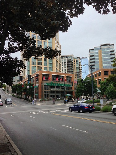 2013 YIP - Day 178: Afternoon on Denny Way
