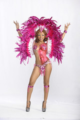 PX4 0766 (Brilliance108) Tags: costumes party up festival jump model over feathers dressup crop carl barbados 2013 px4 blenman cultrural