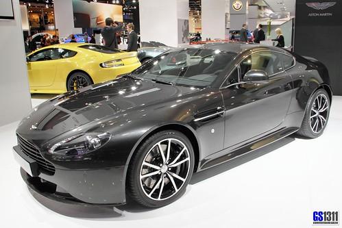 2013 Aston Martin Vantage Sp10 A Photo On Flickriver