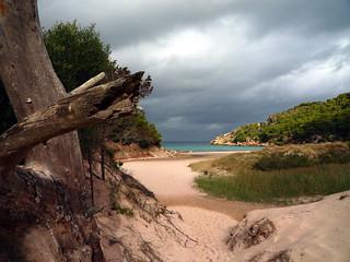 Menorca 9-13.Algaiarens. 011.Robinson Crusoe.