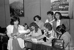25 anos da Constituição (Senado Federal) Tags: history brasil politics 1988 lei law leis política história políticos aprovado constituição constituinte fotohistórica