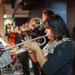 """<b>Jazz Night Luther College Home Coming 2013</b><br/> @Marty's By: Imsouchivy Suos (G.V.) 04/10/13<a href=""""http://farm4.static.flickr.com/3714/10106232046_c90e187f6d_o.jpg"""" title=""""High res"""">∝</a>"""