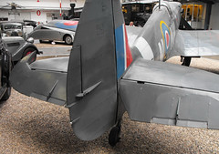 "Spitfire LF Mk.IXE (35) • <a style=""font-size:0.8em;"" href=""http://www.flickr.com/photos/81723459@N04/10149743723/"" target=""_blank"">View on Flickr</a>"