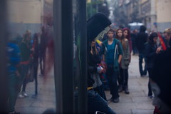 4 Ottobre Torino (massimo ankor) Tags: portrait italy woman news black girl studio torino student punk italia police demonstration protesta teen speaker imf capitalism bloc lotta protests worldbank resist maggio manifestation reportage anarchists studenti manifestazione reporting mpd étudiant demonstrator anticapitalist antagonisti blackbloc manifestant anarch diritto pecresse gelmini dirittoallostudio pécresse antigelmini