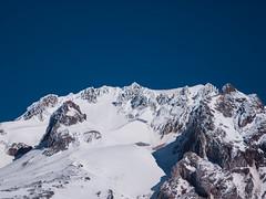 Mt. Hood, Oregon (Dennis_Dean) Tags: mountain snow ice nature oregon landscape october peak glacier mount mthood summit hood timberline