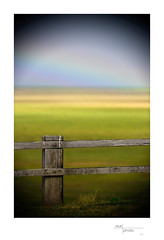 Rainbow 1 (heritagefutures) Tags: lake japan lens george rainbow nikon f45 using mount rings pasture f adapter nsw m42 series canberra sha stepup spacer hexar 5552 5242 focussing 5855 6258 helicoid i 21cm rokuoh 3690mm