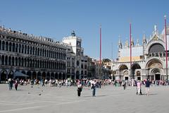 2013.05.22.056 VENISE -  Piazza San Marco - Un Spritz au Florian (alainmichot93 (Bonjour à tous - Hello everyone)) Tags: architecture venise italie piazzasanmarco venezzia placesaintmarc 2013 vénétie