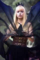 Valkyrie (Kendra Paige) Tags: light woma