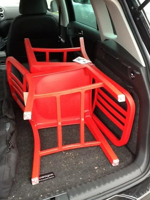 chair car