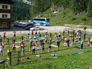 antrenament-Obertauern