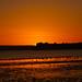 Brownsea Island from Sandbanks