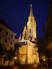 Budapest (villejvirta) Tags: city night lumix lowlight hungary low budapest panasonic nightscene 20mm gx1 micro34