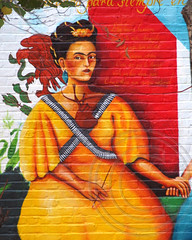 FRIDA KAHLO SOLIDARITY Mural, East Harlem, New York City (jag9889) Tags: city nyc ny newyork mexico hope community women mural artist julia puertorico harlem manhattan frida east solidarity painter poet fridakahlo yasmin eastharlem burgos kahlo hernandez remembering lexingtonavenue 2011 juliadeburgos soldaderas 104street y2011 jag9889