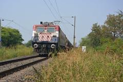 24639ldh (deepak nambiar i.r-railfan) Tags: railroad train nikon railway loco trains rake locomotive railways ldh railfan bhopal ludhiana indianrailways indianrail irfca electricengine d5200 btpn indianrailfan wag724639