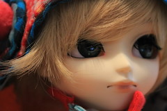 Al & Cedric (momohana. [XII]) Tags: cute doll lolita wig cedric pullip tete isul junplanning isultete isulcedric