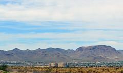 Hualapai Mountains, Kingman, Arizona (dsjeffries) Tags: mountains hospital landscape bush bluesky blueskies northernarizona scrub mesas kingman buttes hualapaimountains medicalcenter kingmanarizona americansouthwest haydenpeak aspenpeak arizonalandscape arizonascenery deanpeak kingmanregionalmedicalcenter amataviikahuwaaly getzpeak hualapaimountaincampus