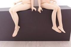 Comparatif corps Actine Line/Moe Line (Lili-Cupcake) Tags: glamour legs skin large chloe cutie line bust corps moe normal fairyland active msd comparatif minifee