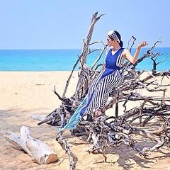 ร้อนๆแบบนี้ ทะเลดีก่ามั้ย .. #อยากไปทะเล #needbeach #sea ขอบคุณรูปสวยๆ @loveandaman