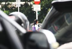 IMG_5290 (vitaraman) Tags: ponytail simpang melawai
