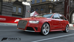 "AudiRS4-01-WM-Forza5-TopGearCarPack-jpg • <a style=""font-size:0.8em;"" href=""http://www.flickr.com/photos/71307805@N07/13477909733/"" target=""_blank"">View on Flickr</a>"