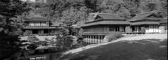 img888 (yarzyarth) Tags: film 日本 fujinon 横浜 45mm 三渓園 tx2 sfx200 fullpanorama