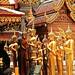 Wat Doi Suthep, วัดดอยสุเทพ