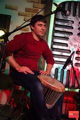 Антон Ягдаров. Концерт в Саратове